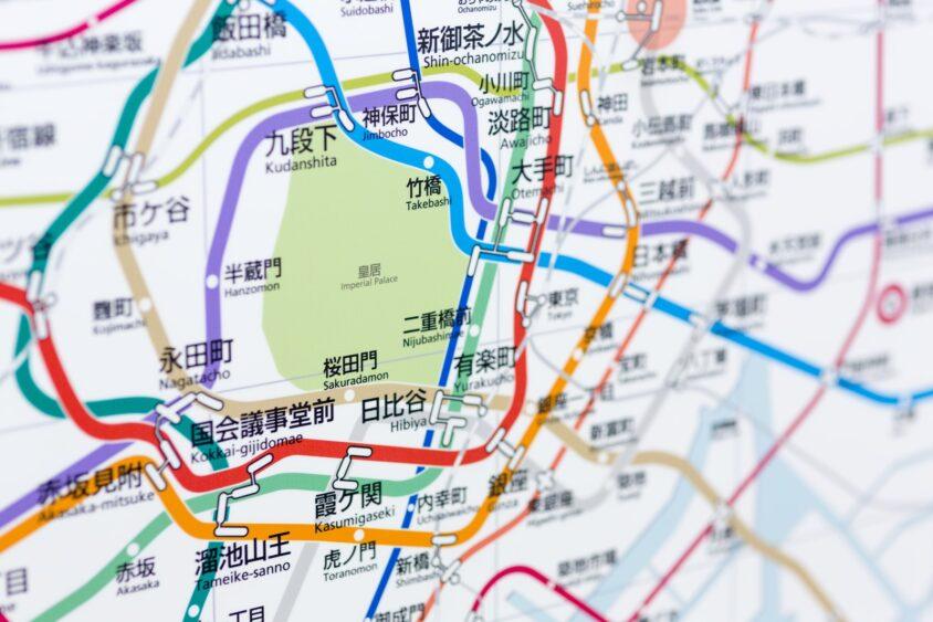 グーグルマップで住所や場所・地図のURL(リンク)をスマホで共有し送る方法は?のサムネイル画像