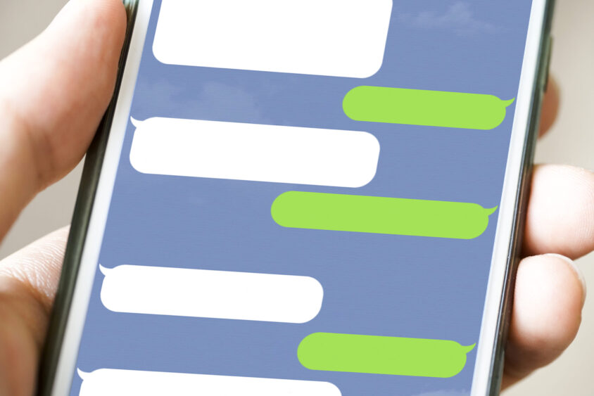 LINE(ライン)のリプライ(引用して返信)の意味とやり方&使い方は?のサムネイル画像