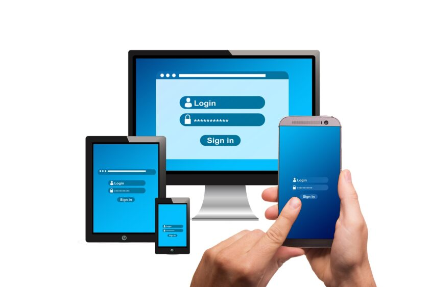 TikTokのメールアドレスの変更方法は?アプリのどこから変更できる?のサムネイル画像