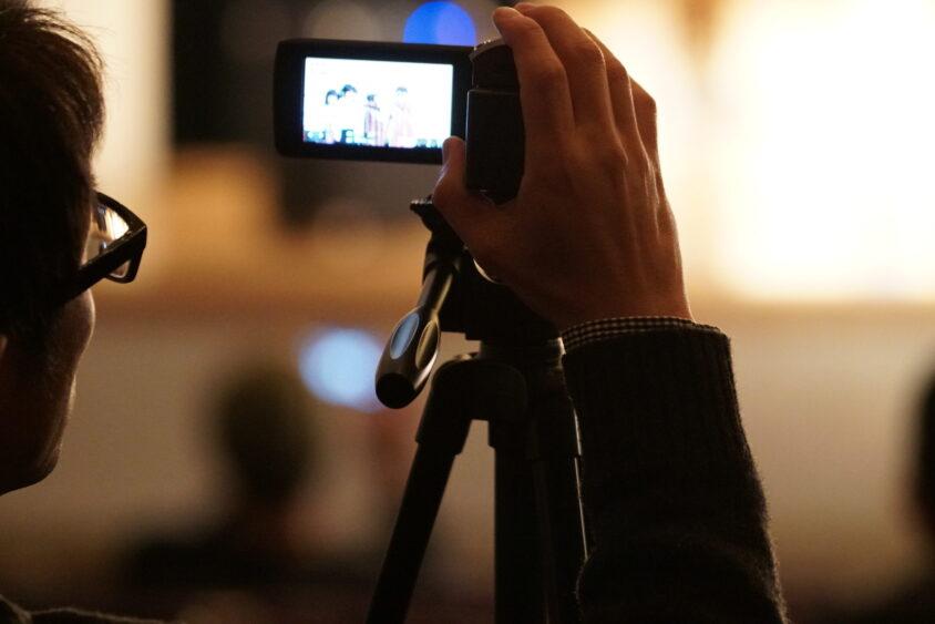 iPhoneで動画(ビデオ)をトリミング(カット)する方法を解説!のサムネイル画像