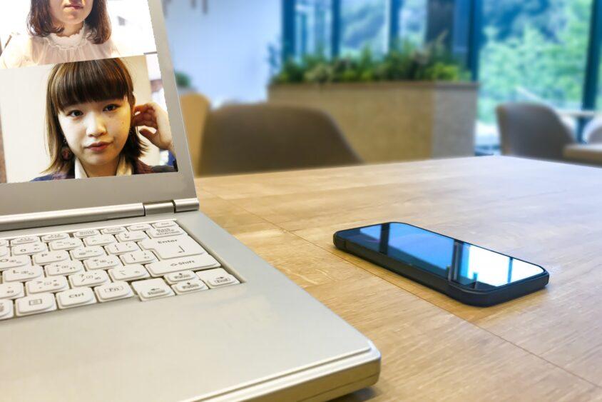 Skype(スカイプ)で友達を追加する方法は?PC&スマホ(iPhone)版で解説!のサムネイル画像