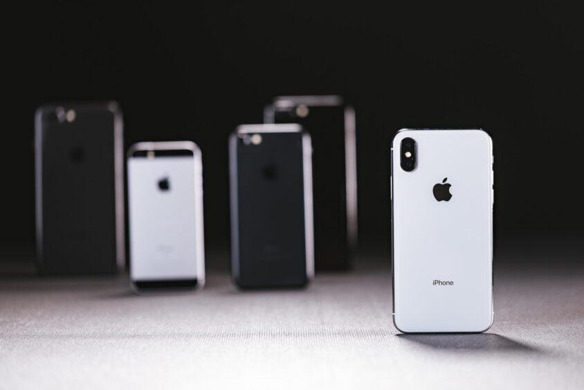 iPhoneでスクショ動画録画(画面収録)で音声入らない&音が出ない場合の原因と対処法は?のサムネイル画像