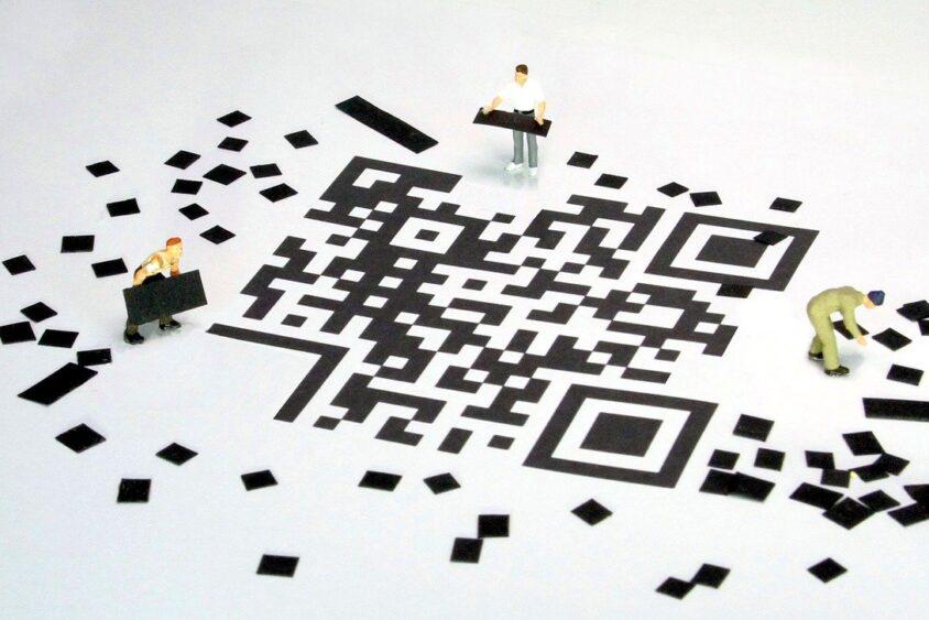 TikTokのQRコード(TikCode)の出し方&QRコードを送るにはインスタやtwitterのDMも活用!のサムネイル画像