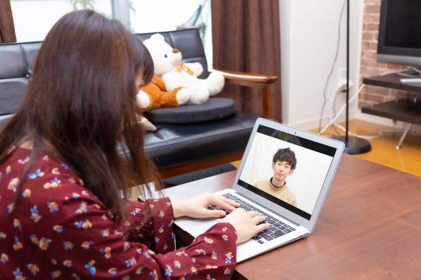 Skype(スカイプ)で本名がバレる?隠す方法はある?アカウントの名前を変更するには?のサムネイル画像