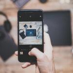 インスタ(Instagram)で自分のストーリーを自動保存する方法は?解除する方法も。