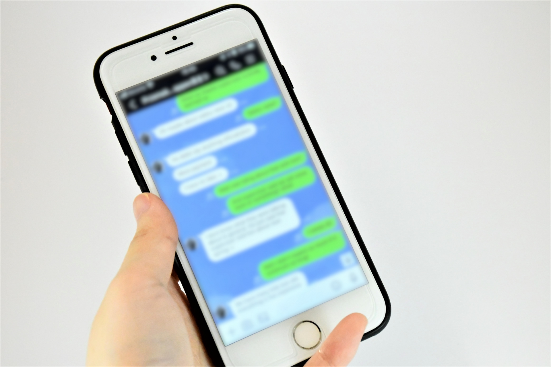LINE(ライン)で電話番号認証を回避することはできる?【2020最新】のサムネイル画像
